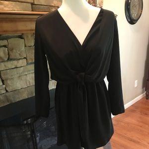 Topshop little black dress